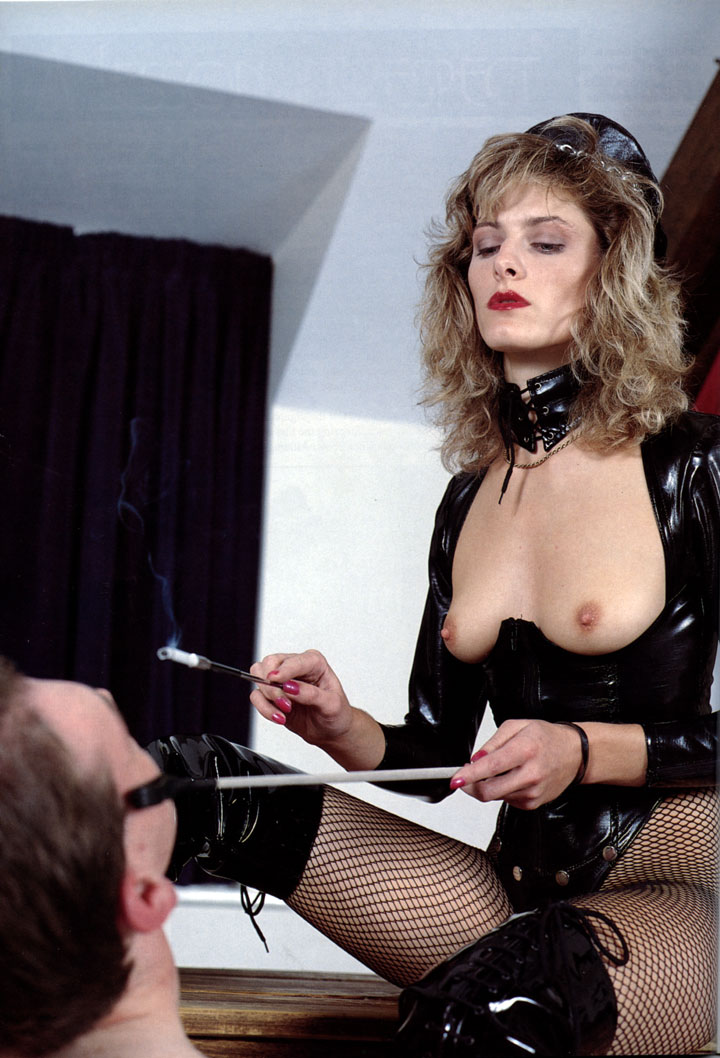 See and save as smoking leather mask sex blowjob bdsm fetish porn pict