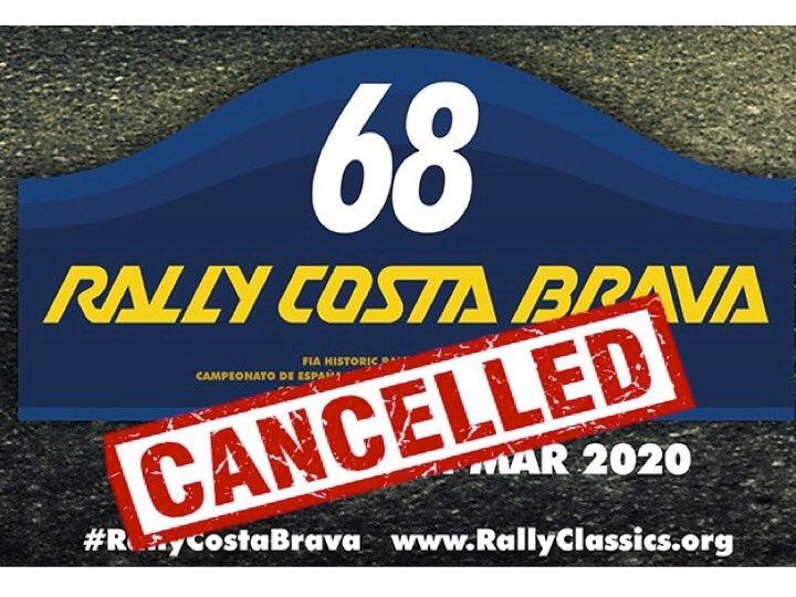 CERVH + ERCH: 68º Rallye Costa Brava [13-14 Marzo] ES69FaVWsAAme1F?format=jpg&name=900x900