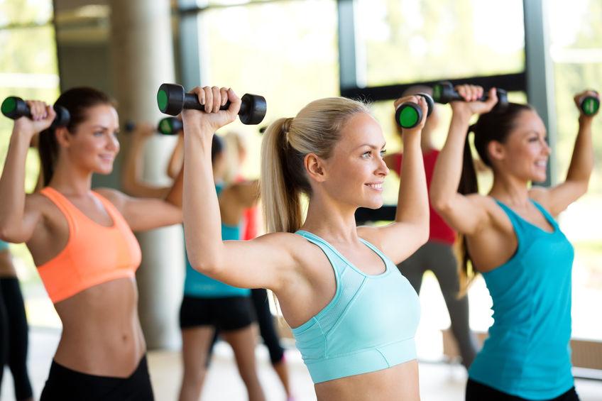 Многоповторный Тренинг Для Похудения. Миф из 2000х: тренировки на массу и на рельеф