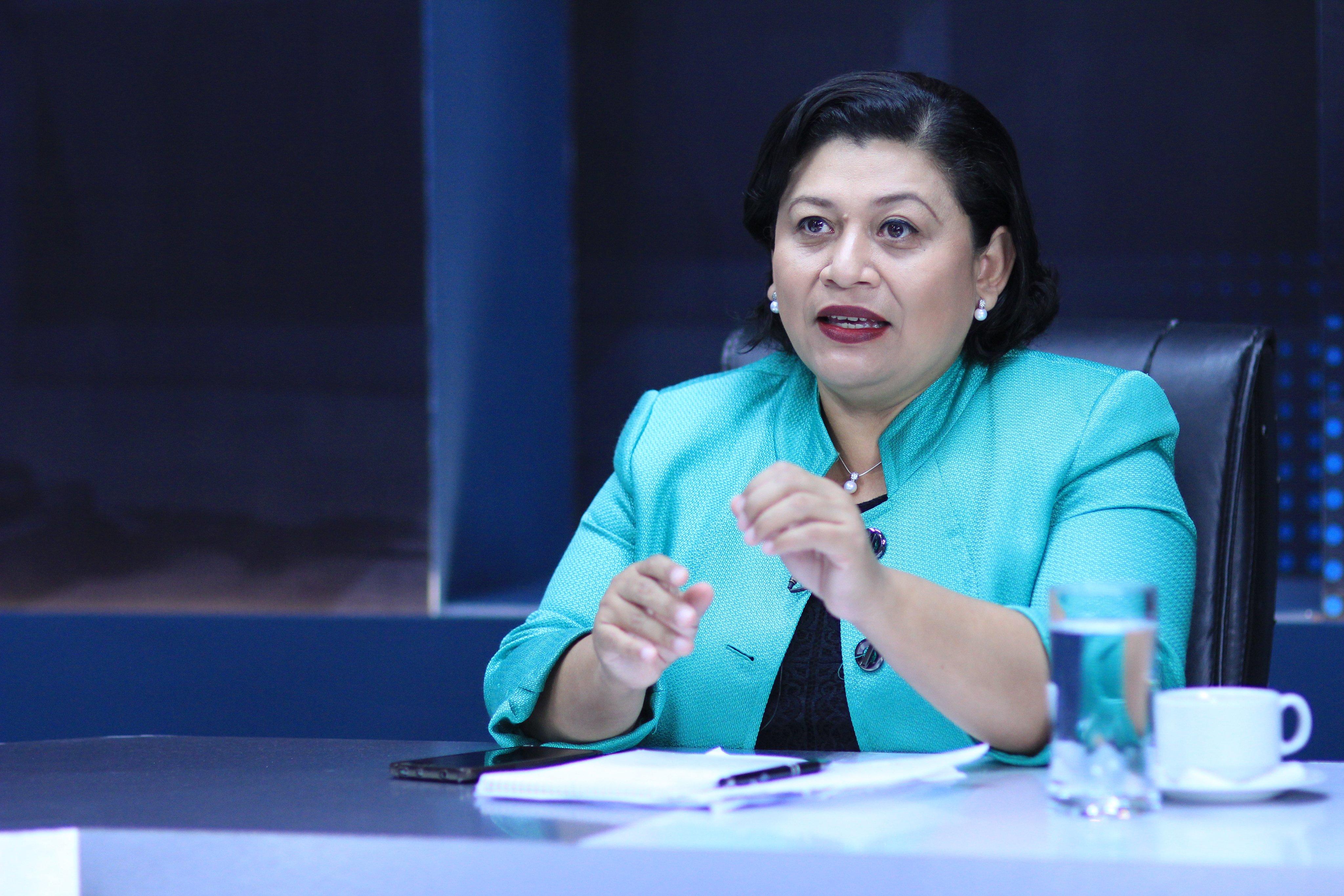 Que Asamblea acompañe al Ejecutivo a enfrentar coronavirus, plantea el FMLN