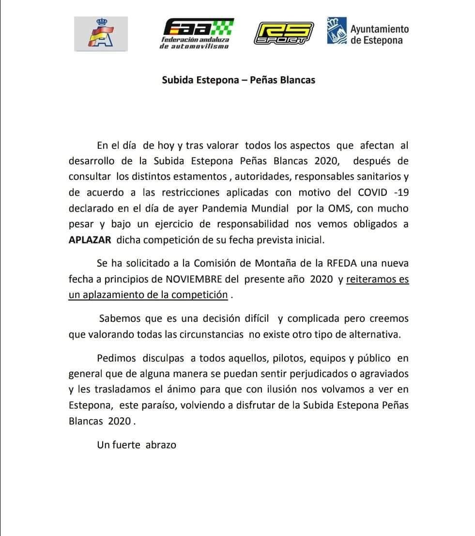 Campeonatos de Montaña Nacionales e Internacionales (FIA European Hillclimb, Berg Cup, MSA British Hillclimb, CIVM...) - Página 34 ES6np8TWsAAwtko?format=jpg&name=medium
