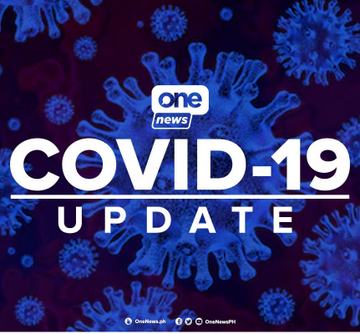 Philippines confirms many new cases of COVID-19 (2020)