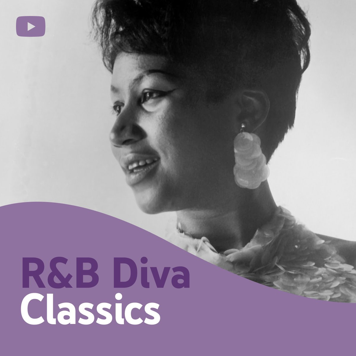 "Written by her sister, Carolyn Franklin, Aretha recorded ""Ain't No Way"" and released it on LADY SOUL. Listen to this track on @YoutubeMusic's R&B Diva Classics now: lnk.to/rnbdivaclassic…"
