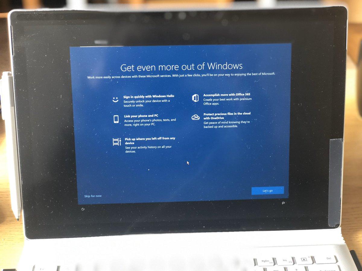 Windows 10 Patch Restart