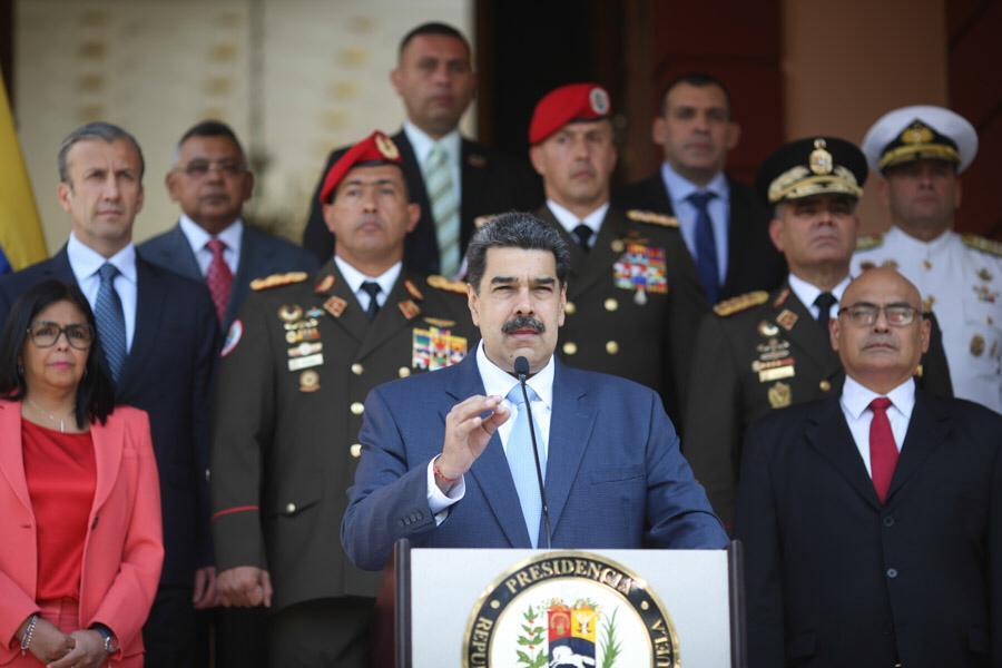 Tirania de Nicolas Maduro - Página 16 ES75VQkXsAQ3uGE?format=jpg&name=900x900