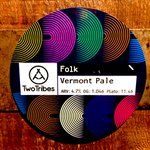 Image for the Tweet beginning: And this on cask! @TwoTribesBrew
