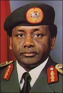 I need #GenSaniAbacha Economic policies.  I don't need the all bad and horrific stories about him. link me to someone that can give me verifiable information. #CancelEverything  #Covid_19  #fixpoliticsng  #osibanjoaleader https://t.co/VaYrEAtWaa