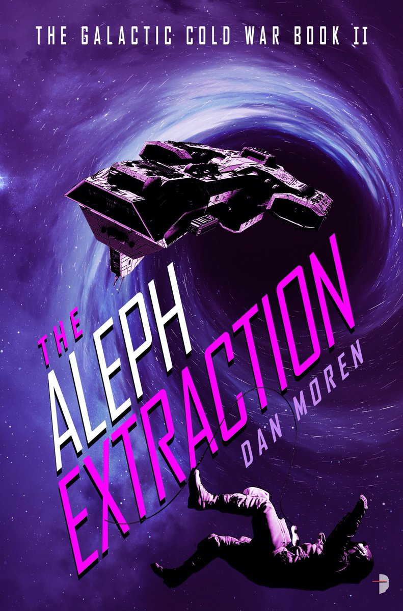 Dan Moren: Five Things I Learned Writing The Aleph Extraction