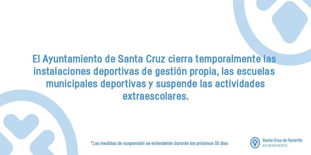 Ayuntamiento De Santa Cruz De Tenerife On Twitter Te Resumimos Las Medidas De Prevención Y Recomendaciones De La Consejería De Sanidad Del Gobierno De Canarias Recuerda Que El Teléfono De Atención
