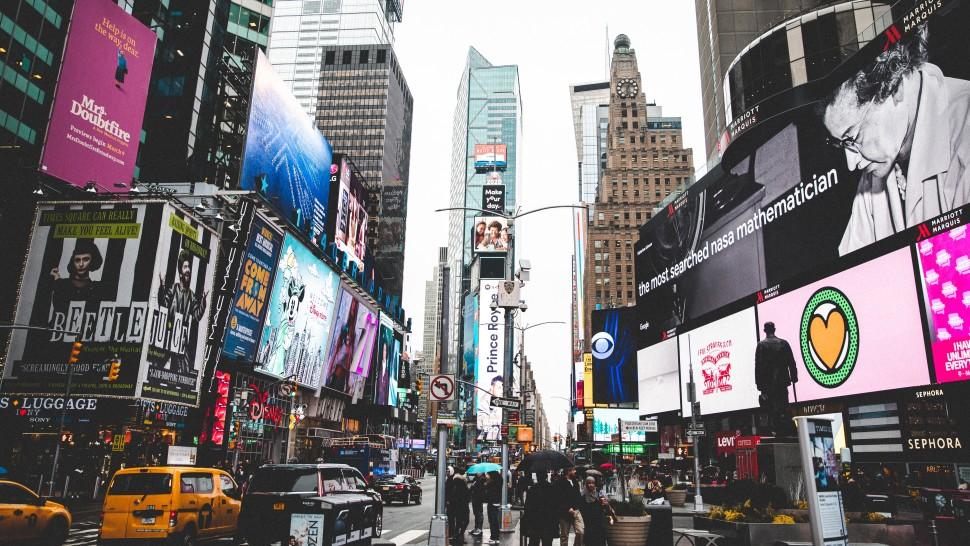 Broadway will go dark amid Coronavirus concerns, effective at 5 PM tonight: bit.ly/broadway-will-…