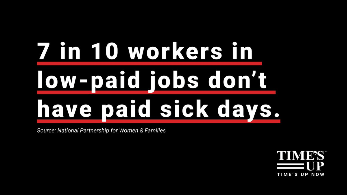 All workers deserve access to #paidsickdays — now more than ever.   Take meaningful action in the midst of this #COVID19 health crisis: Send a message to your representative and senators and urge them to pass paid sick leave now. https://buff.ly/33lCRP3 pic.twitter.com/5hlqdKbEUd