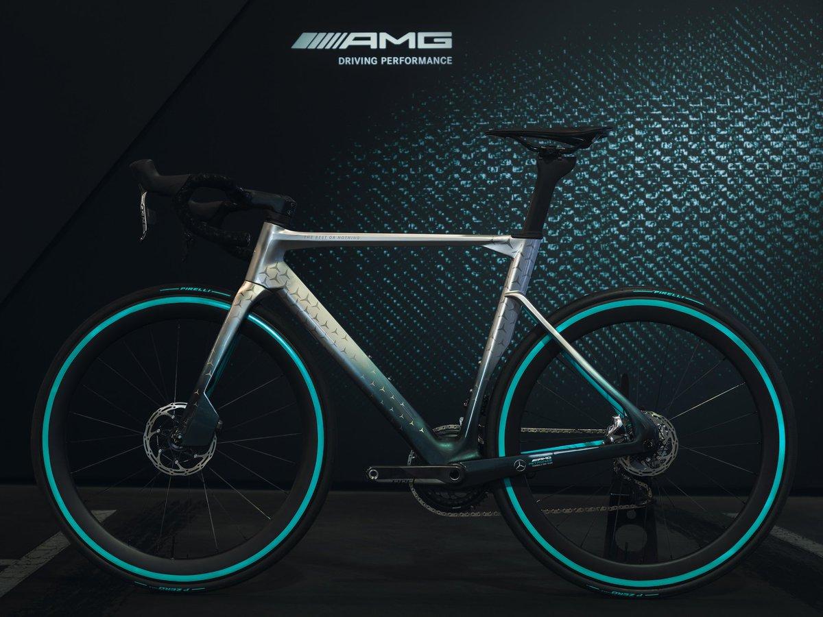 I want this bike @MercedesAMGF1 #amg #nplusbikes https://t.co/uR5cwT3wLF