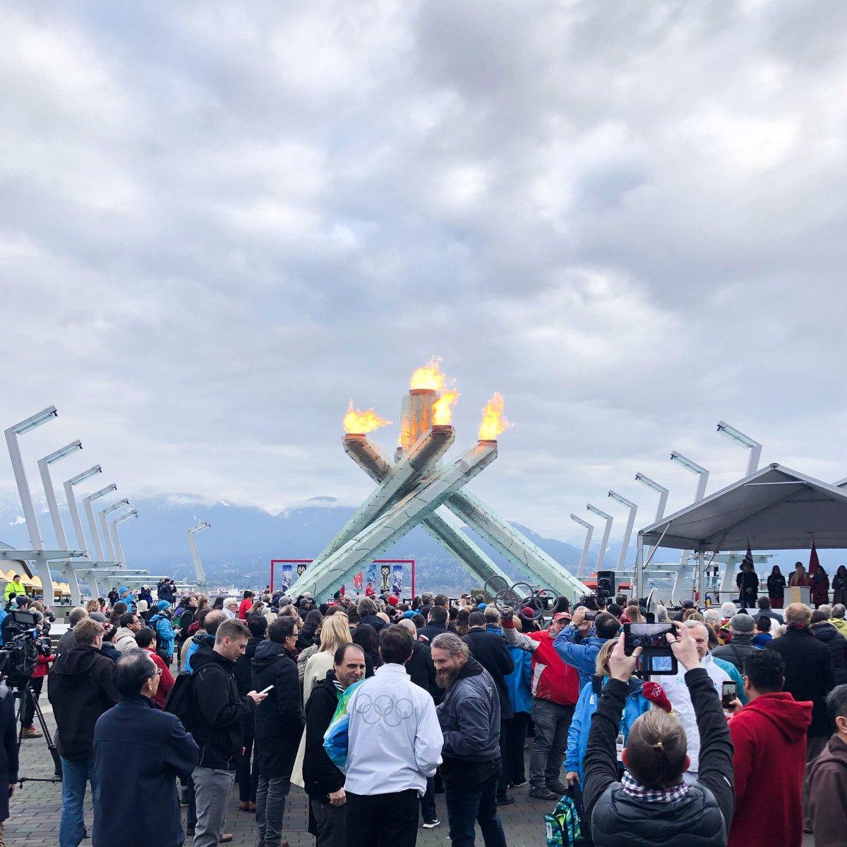 Few things bring a country together as much as the Olympics. As we celebrated the 10th anniversary of the Vancouver Winter Games last month, we were reminded of the pride and camaraderie we felt one decade ago. Isn't that a great feeling?   #leadgeneration #automotivemarketing https://t.co/d9XXVXT9zi