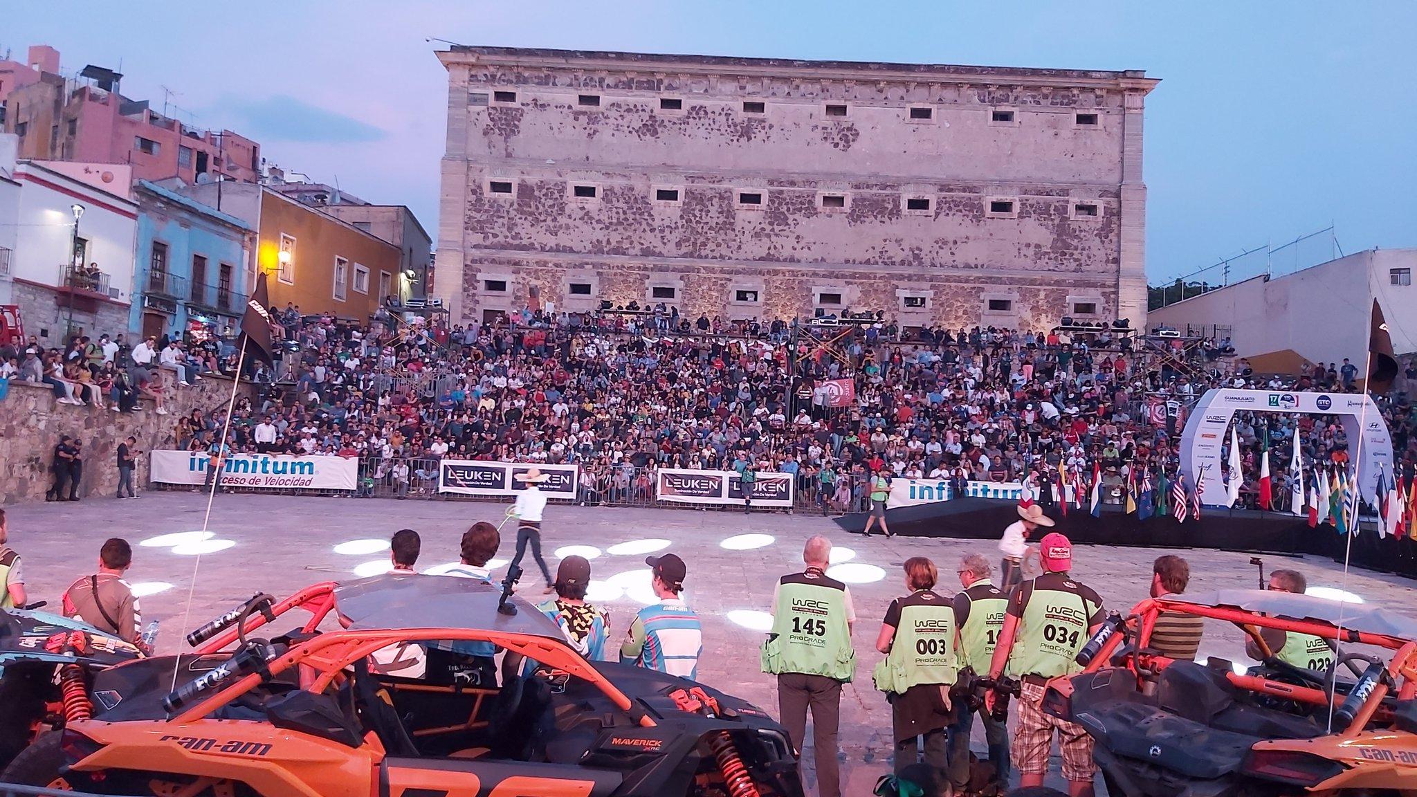 WRC: 17º Rallye Guanajuato Corona - México [12-15 Marzo] - Página 2 ES833IYU8AAf8xw?format=jpg&name=large