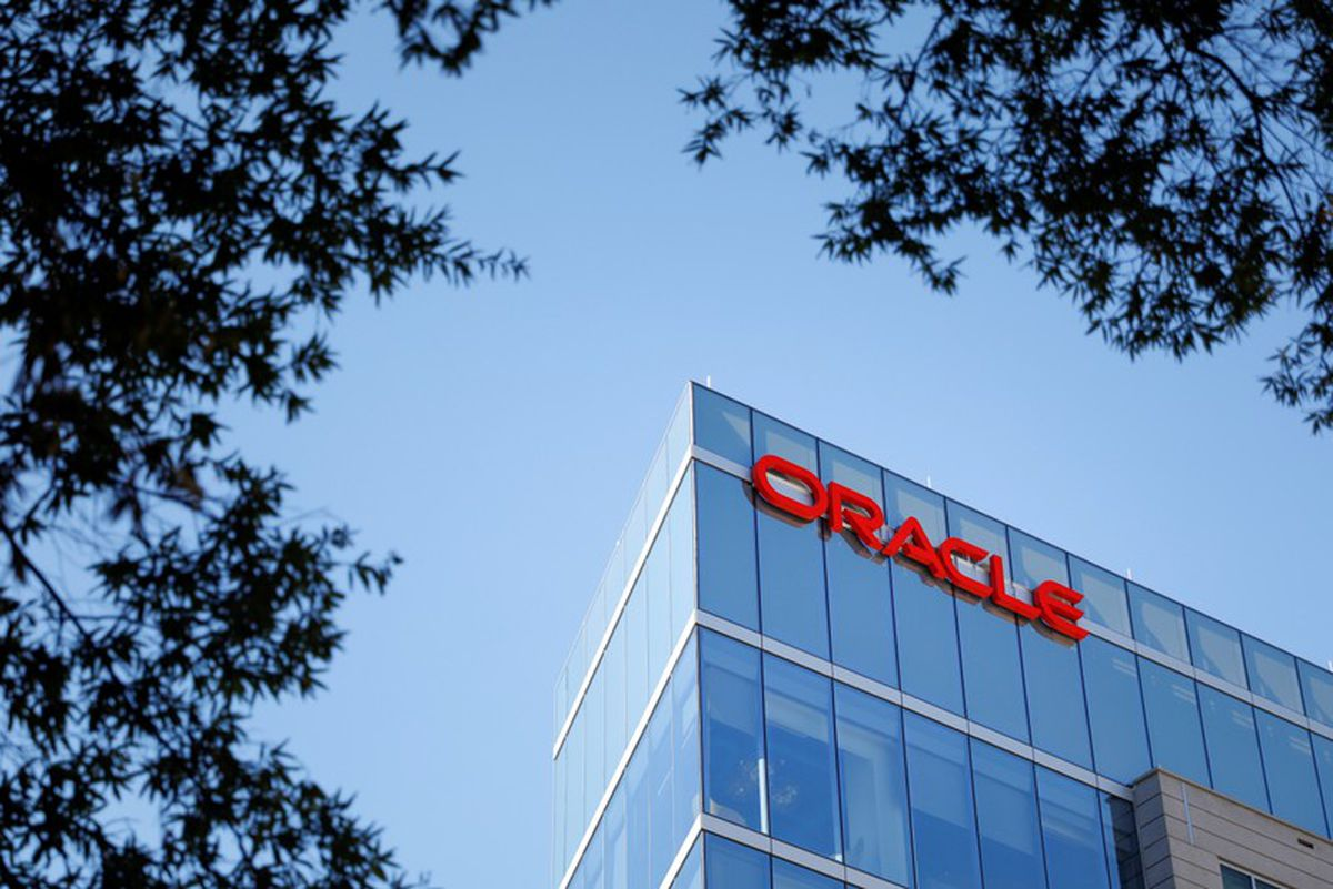 Oracle's cloud push powers quarterly profit, revenue beat