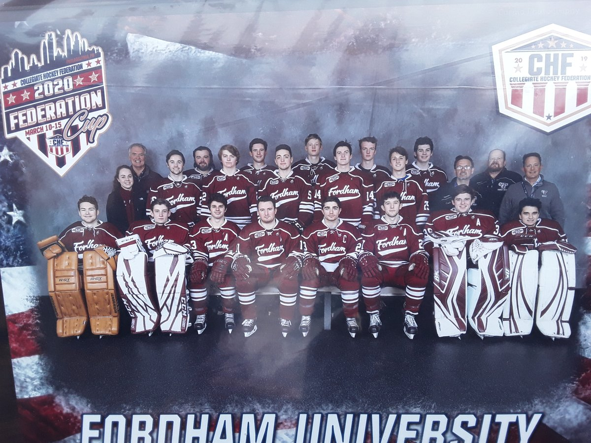 It's with heavy heart that I have to report that the University has requested that we return home. We will be unable to continue play for the Federation Cup https://t.co/w6nkcimMKi