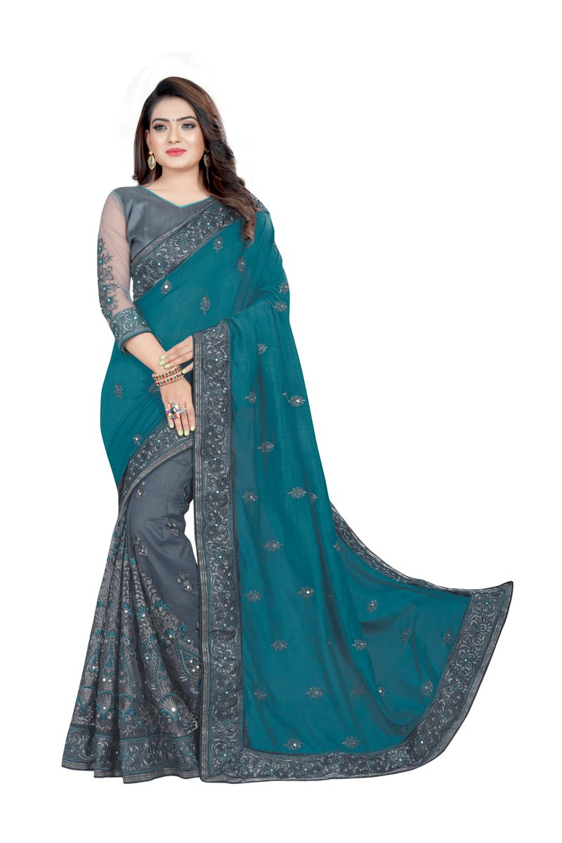 Designer Latest Women New Georgette Party Wear Saree With Heavy Net And Beautiful Embroidered Work With Lowest Price On Flipkart Order Now: https://www.flipkart.com/v-shop-embroidered-bollywood-georgette-net-saree/p/itm22ceb3d7f0ef9… #saree #fashion #PartyWearSaree #onlineshopping #netSaree #designersaree #indianwedding #instasaree #indianoutfitspic.twitter.com/QLrFJvpGNl
