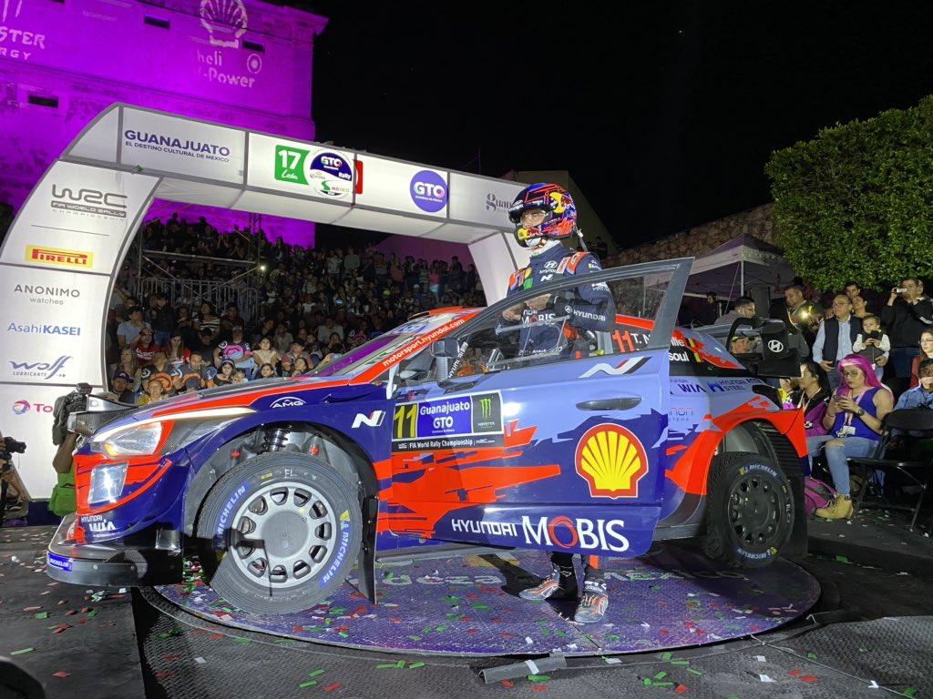 WRC: 17º Rallye Guanajuato Corona - México [12-15 Marzo] - Página 2 ES9NGlnXkAIlTza?format=jpg&name=medium