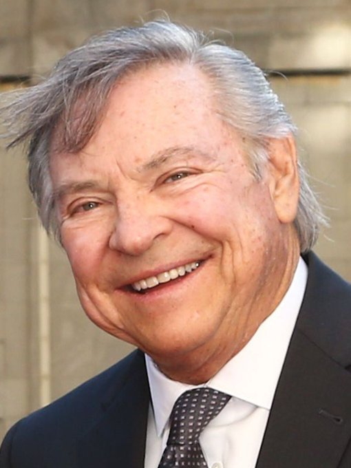 Happy 74th Birthday to Frank Welker voice of Megatron, Galvatron, Soundwave, Rumble, Slimer and others!