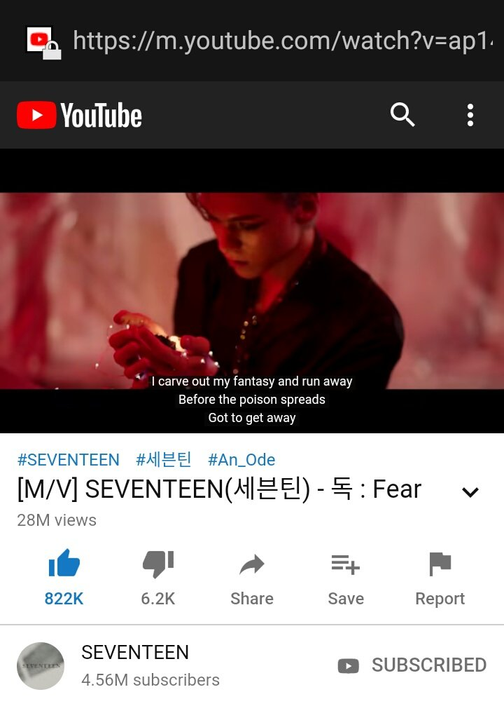 Since I don't do anything in my house streaming svt kinda hyping me up 😘💕💕 @pledis_17 #Mystreamingparty #SEVENTEEN  #SEVENTEEN_Fear