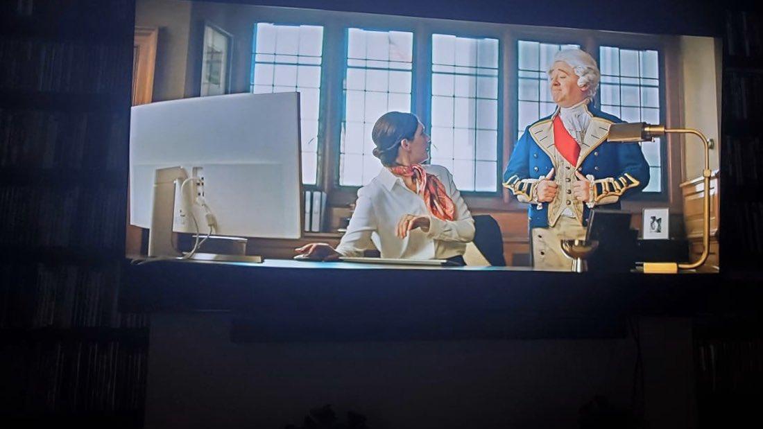Look for my Ticker Tocker commercial on TV. #ActorsLife #commercialActor pic.twitter.com/Kc9hkQTykx