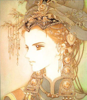 Any reiko Shimizu fans here? She is one of my favorite artists/manga authors growing up. Several days ago I came across some of her work and realized after so many years I still love her work so much! ?