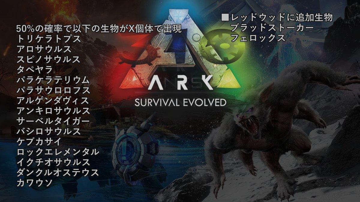 レベル 上限 恐竜 Ark