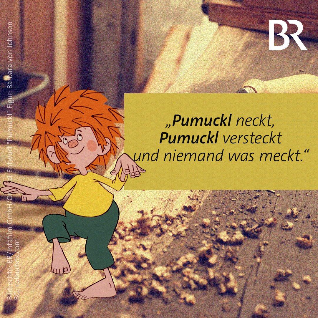 #Pumuckl