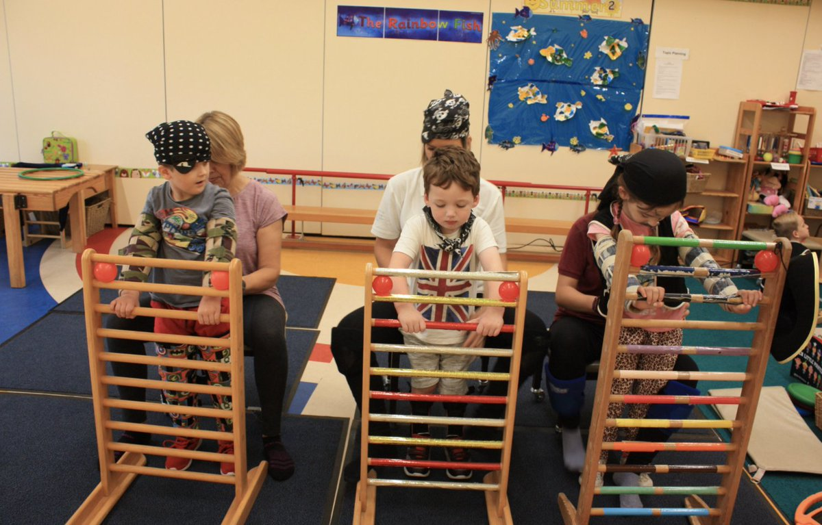 Conductive Education is a special type of movement therapy to help the brain and muscular strength after someone has suffered from a neurological condition. http://ow.ly/LVar50yyBG9  #Therapy #ConductiveEducation #ChildrenSessions pic.twitter.com/QubOcRYhTB