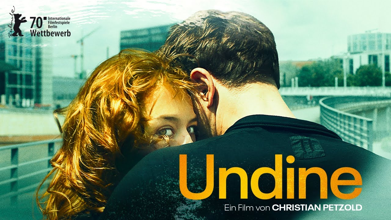 """CAMERA FILM auf Twitter: """"Berlin: Congrats to Christian Petzold & Team # Undine for taking the prestigious @FIPRESCI Award - handed over by The International Federation of Film Critics. Also congrats to Paula"""
