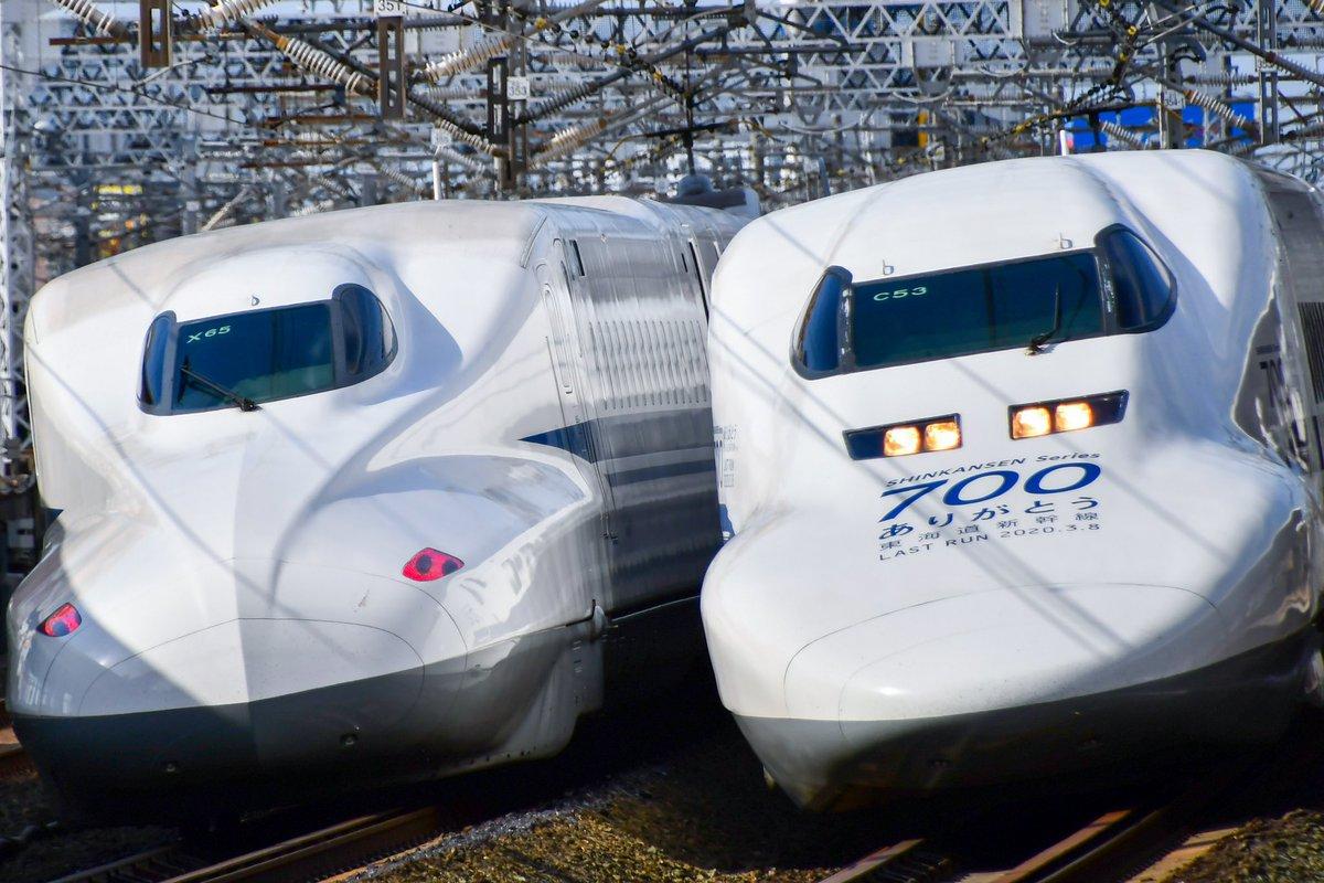 ESBDvppU4AA eLx - Early end for the Shinkansen Series 700