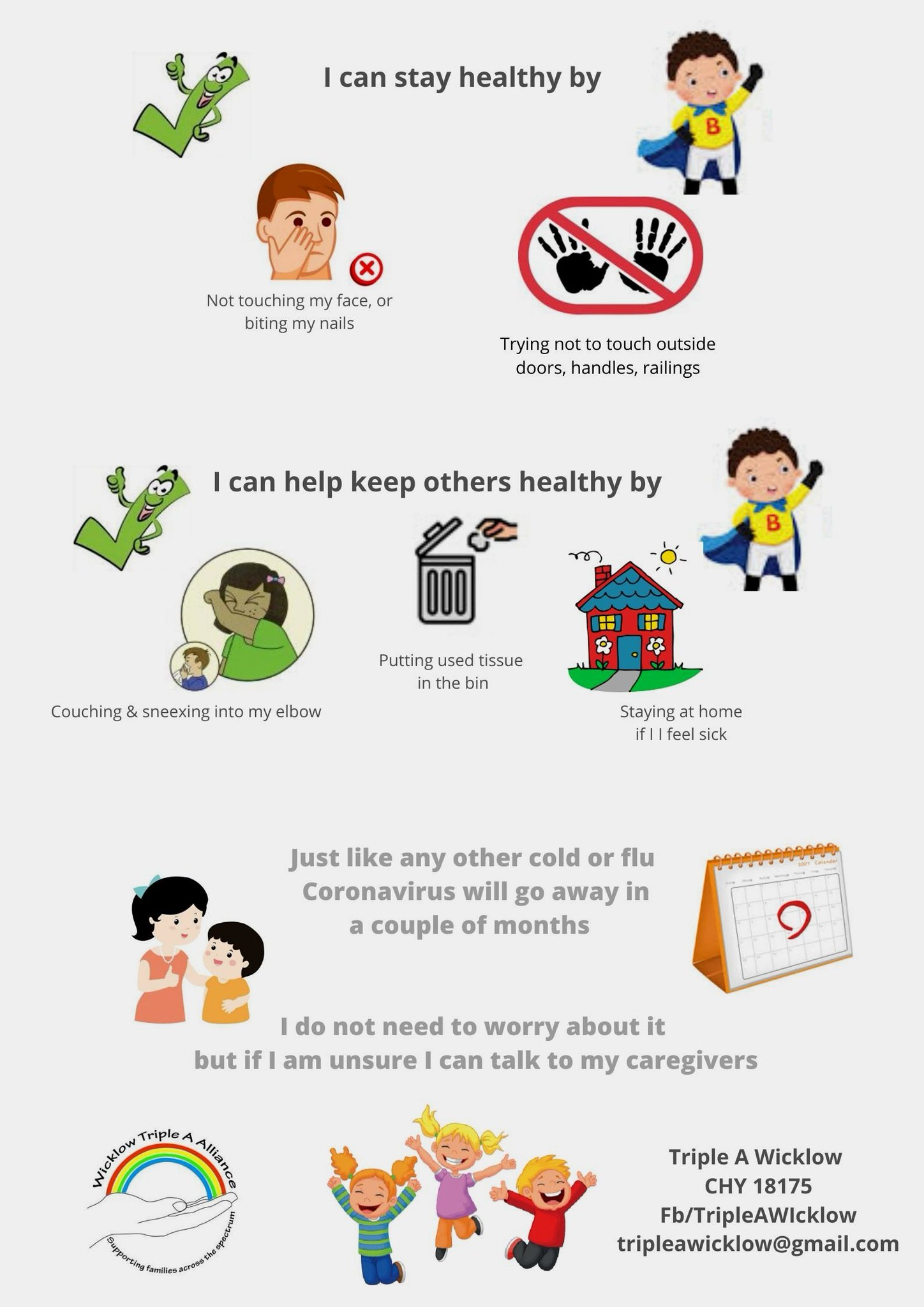 Image result for stay safe from coronavirus