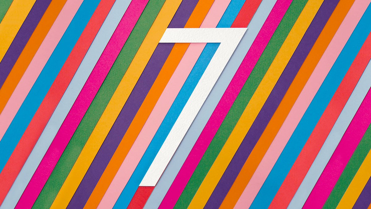 Do you remember when you joined Twitter? I do! #MyTwitterAnniversaryi stand befor you at 7 https://t.co/jOEsZOGodW