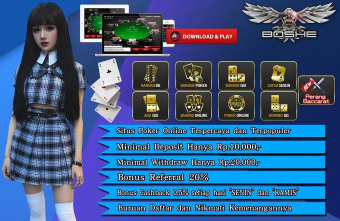 Agen Perang Baccarat games Terbaru PKV hanya di BoshePoker ESBbUMnUEAEaoM8?format=jpg&name=small