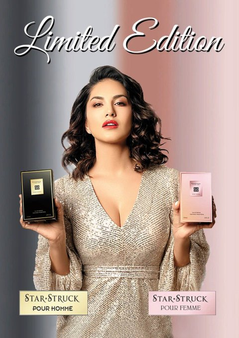Limited Edition @starstruckbysl Perfumes are BACK in stock on https://t.co/QcPgG20Hf0!! 🤩😍   Hurry up