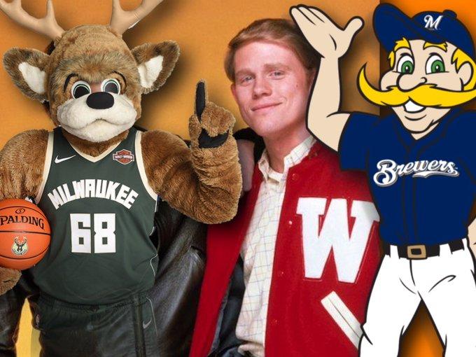 Happy Birthday to honorary Milwaukeean Ron Howard