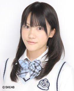 大阪あゆみのSKE48時代の画像