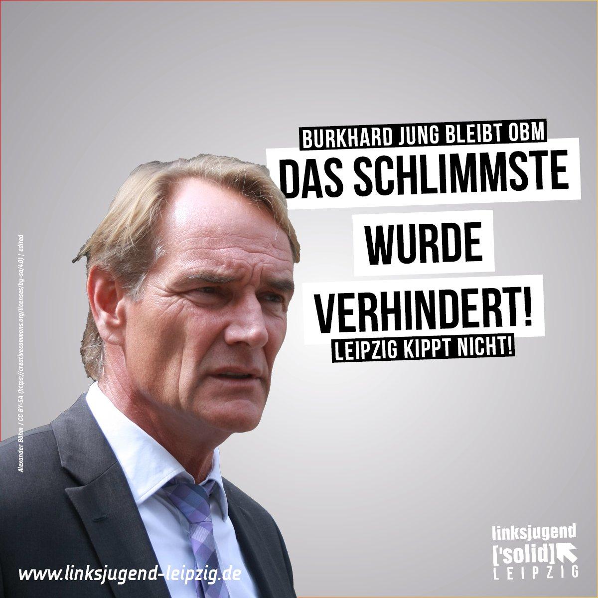 Burkhard Jung