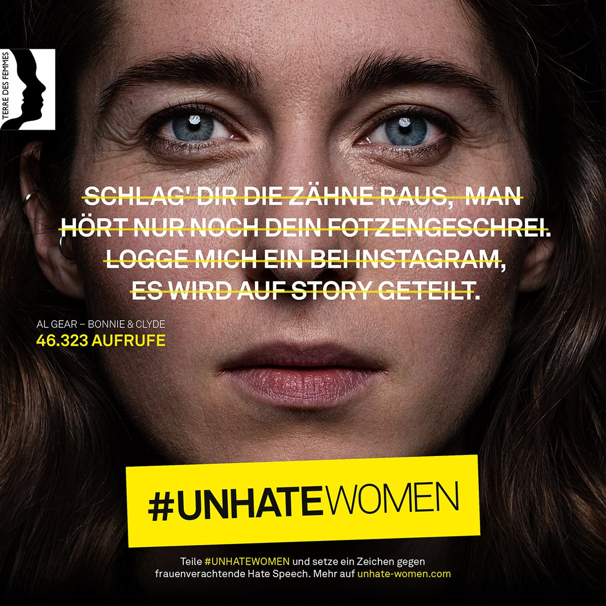 #UnHateWomen