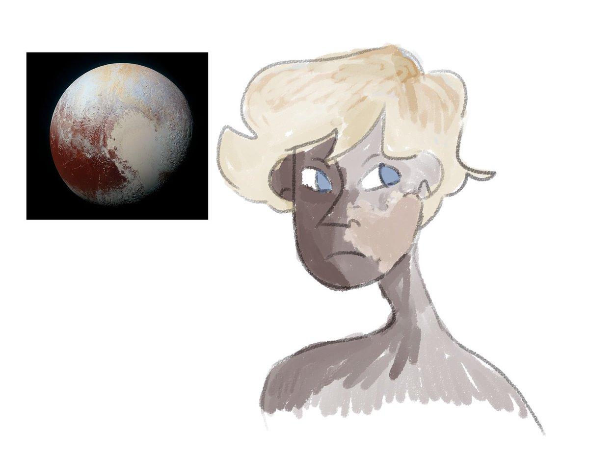 Planet Uranus Anaal Dildo Met Handvat