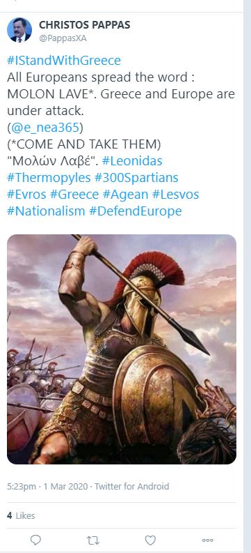 #Lesvos