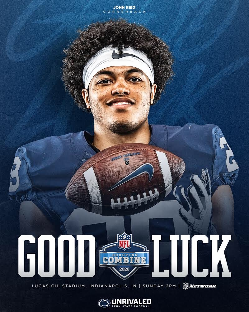 Show out today, @John_Doe_25 💪 #WeAre