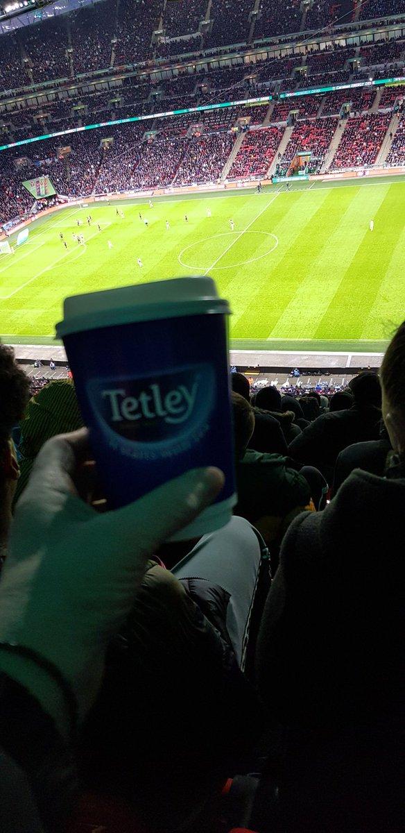 @tetleyuk #ItStartsWithTea My view from my Tetley brew! https://t.co/rGYLoZw0RC