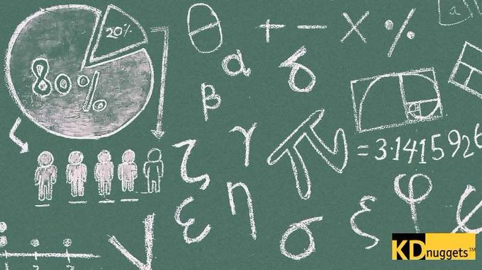 Free Mathematics Courses for Data Science and ML