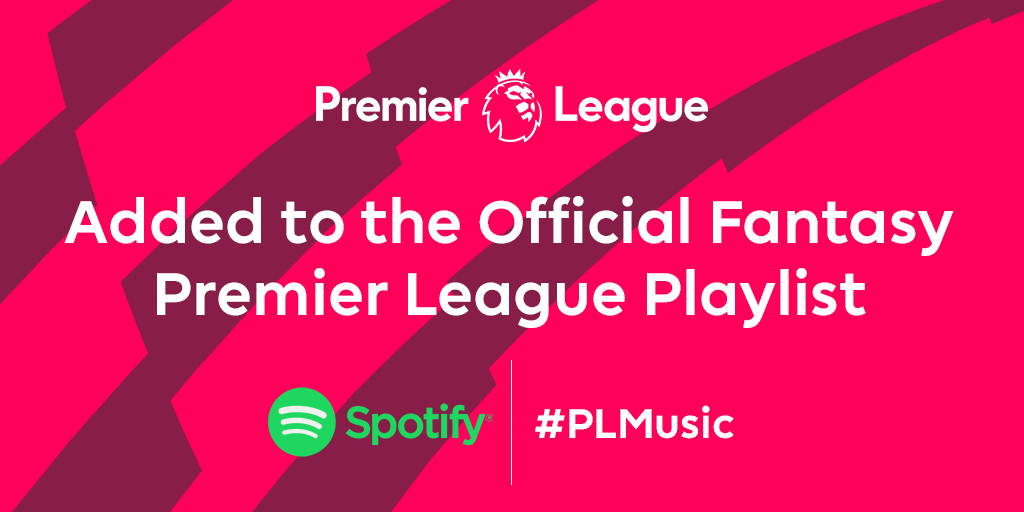 'Proud' by @MarquisDrive1 has been added to the @OfficialFPL Music playlist on Spotify 🆕   #MarquisDrive #FantasyPremierLeague #FantasyPL #FPL #PLMusic #PL #PremierLeague ⚽️  https://t.co/pMGV1MYzX0 https://t.co/2WDEBrTcxS