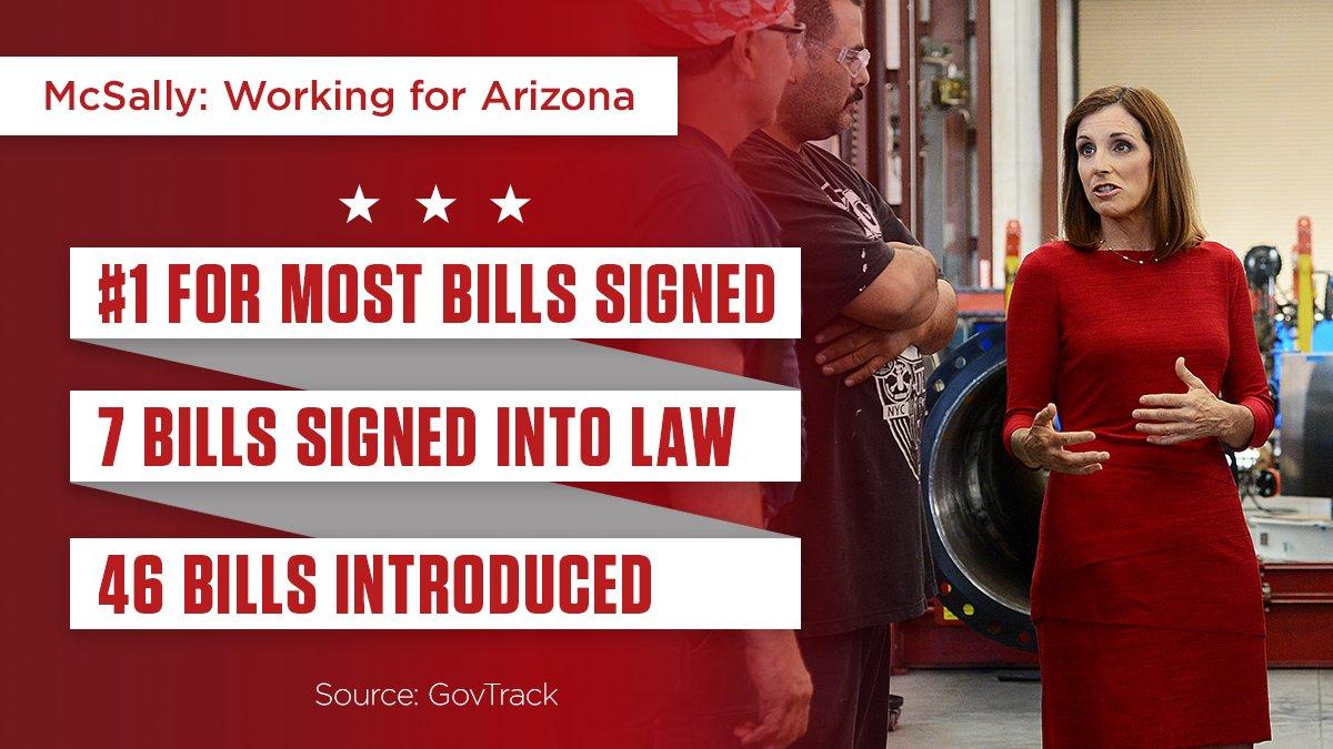 Proof that @MarthaMcSally never stops working for Arizona ⬇️ #AZSen #AZpolitics prescottenews.com/index.php/news…