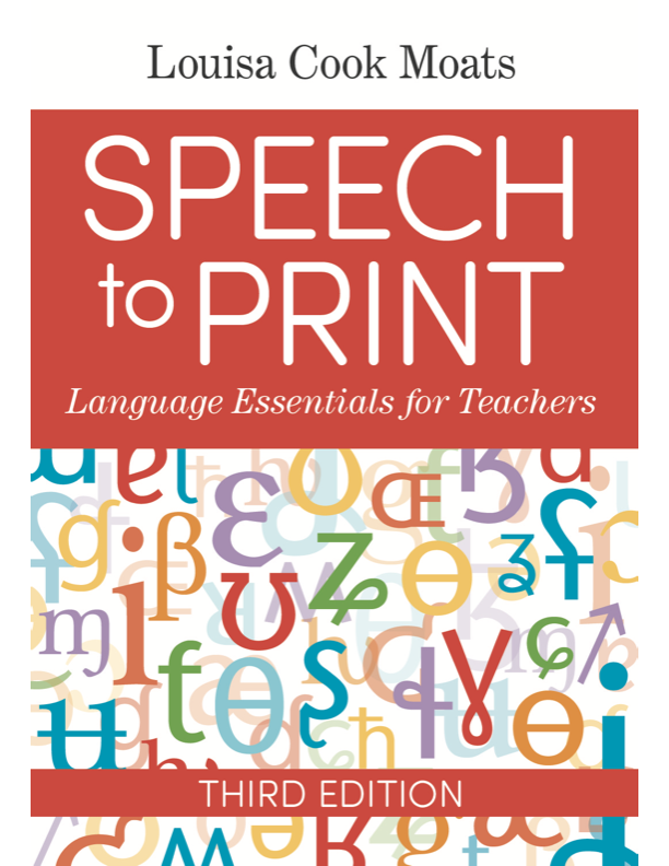 The book is out! brookespublishing.com/speech-to-prin…