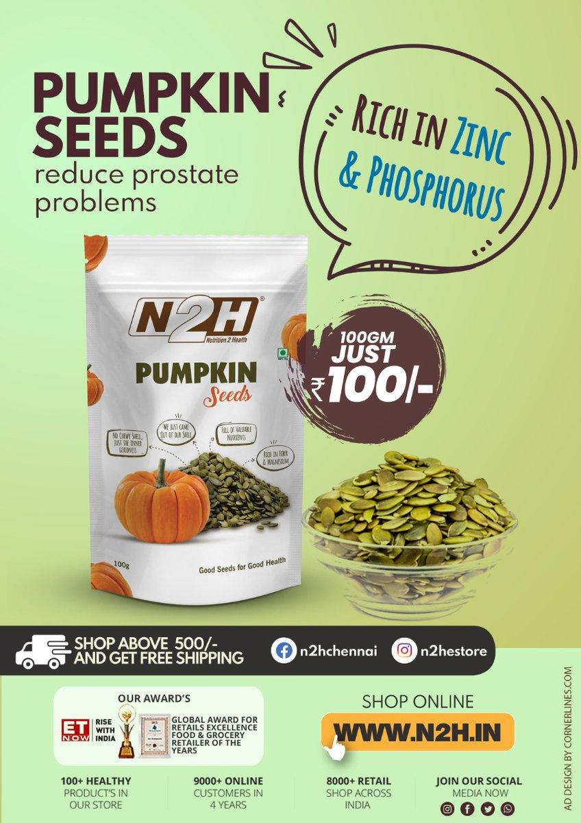 Sunflower Seeds - Buy Healthy Seeds & Get Several Healthy Benefits Shop Online @ https://t.co/OboUUku407 https://t.co/6TLiUcOn48