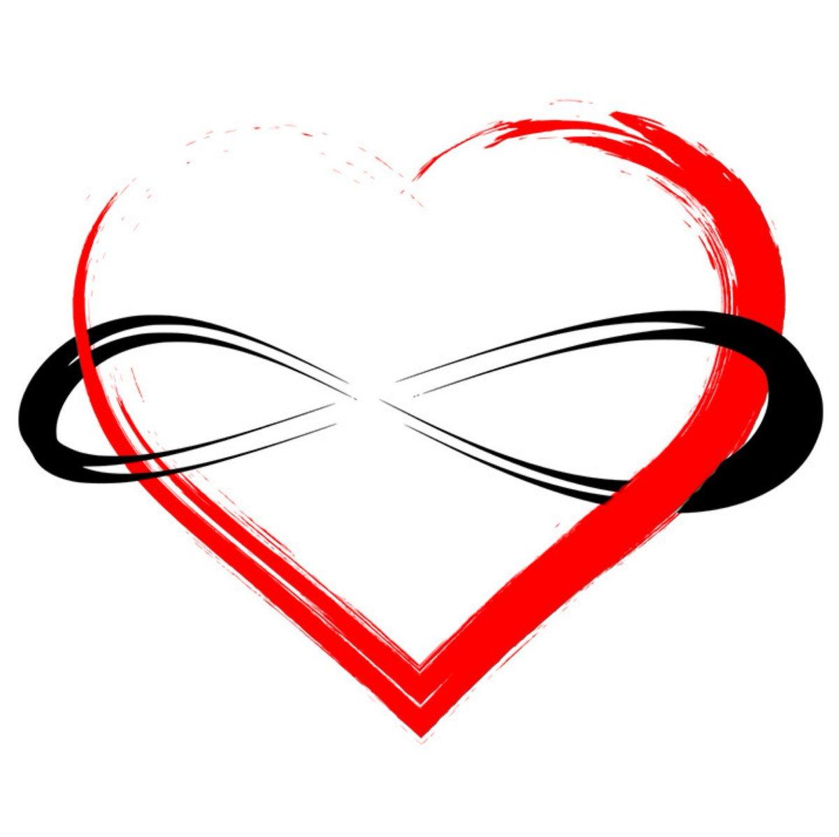 символы любви в виде картинки пуля