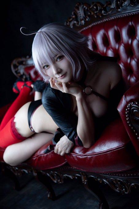 コスプレイヤー尊みを感じて桜井のTwitter画像35